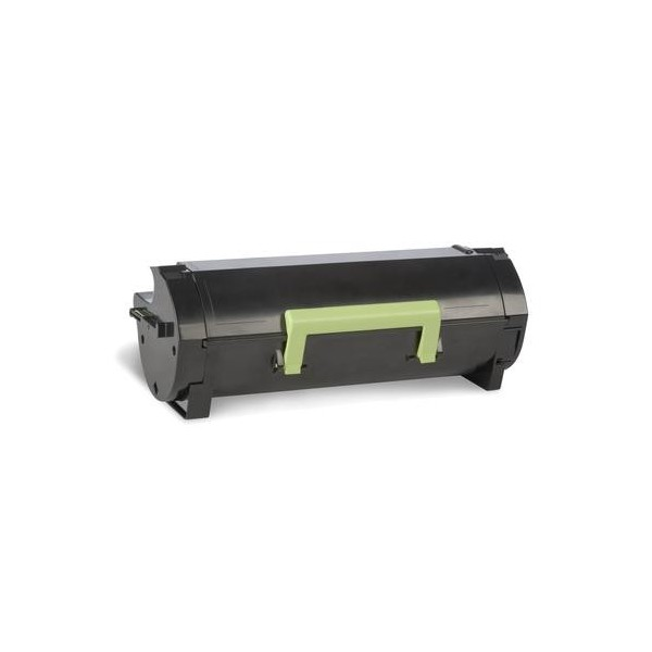 Lexmark 502 Συμβατό Toner Black 5.000 Σελίδες - ms310d,ms310dn, ms410d,ms410dn, 510dn / 610dn (502H)