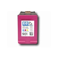 HP 901 XL Color Συμβατό μελάνι (CC655AE)