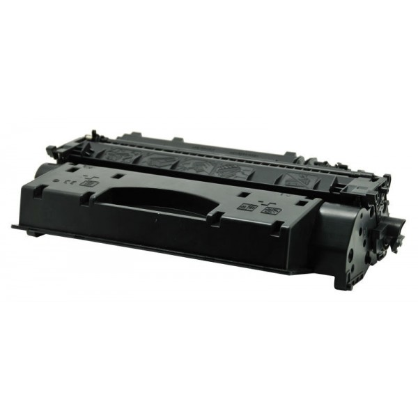 HP CE505X - 05X Συμβατό Black Toner (6.500σελ.) - HP LaserJet P2055d, P2055dn, P2055x Premium Quality