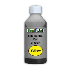 Bulk ink Bottle For Epson 50ml Yellow