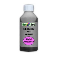 Bulk ink Bottle For Epson 50ml Light Magenta