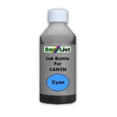 Bulk ink Bottle For Canon 50ml Cyan
