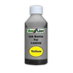 Bulk ink Bottle For Canon 50ml Yellow