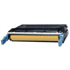 HP Q5952A (643A) Yellow Συμβατό Toner