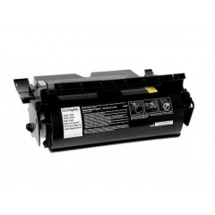 Lexmark T-520 Συμβατό Toner  (12A6835)