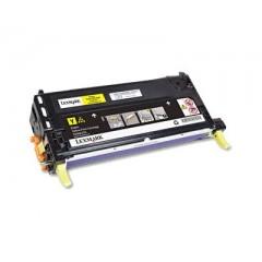 Lexmark X560 (X560H2YG) Yellow Συμβατό Toner