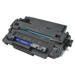 HP CE255A - 55A Συμβατό Black Toner (6000 σελ.) για Enterprise P3015d, P3015dn, P3015x, 500 M525dn, M525f, Pro M521dn