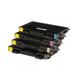 Samsung CLP-500 BK/ C/M/Y Συμβατό Toner (CLP-500D)