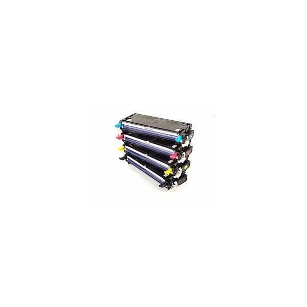 Xerox Phaser 6180 HC Set BK/C/M/Y Premium quality Toner