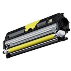 Xerox Phaser 6121 Yellow Συμβατό Toner (106R01468)