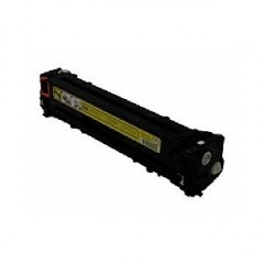 HP CB542A (125A) Yellow...