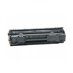 HP - CB435A Συμβατό τόνερ -...
